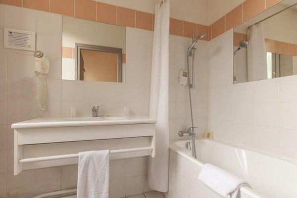 Hotel Des Allees - фото 11