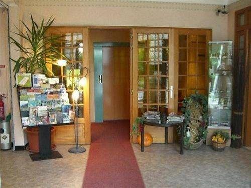 Hotel Des Allees - фото 19