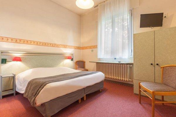 Hotel Des Allees - фото 2
