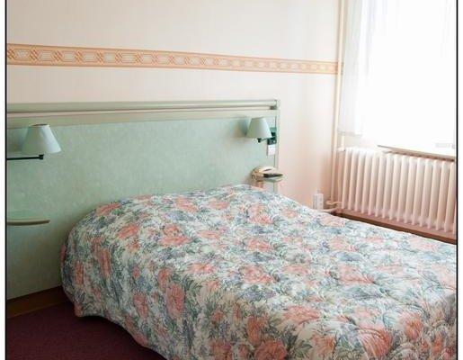Hotel Des Allees - фото 3