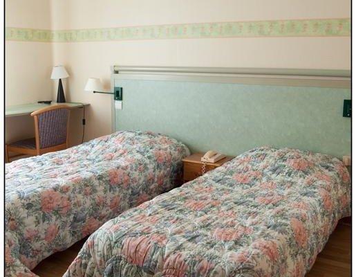 Hotel Des Allees - фото 5