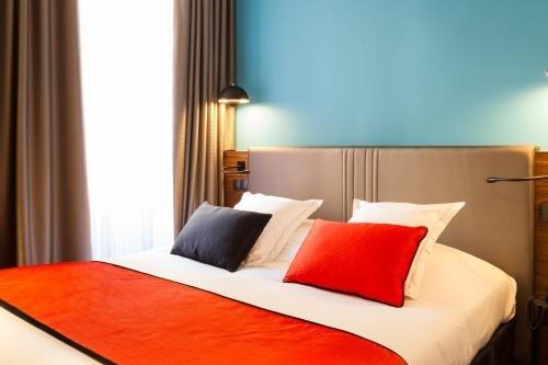 Hostellerie Du Chapeau Rouge - фото 2