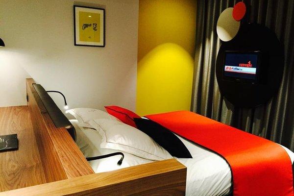 Hostellerie Du Chapeau Rouge - фото 3