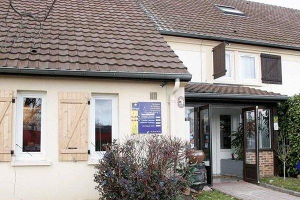 Kyriad Dijon Est - Quetigny - фото 21