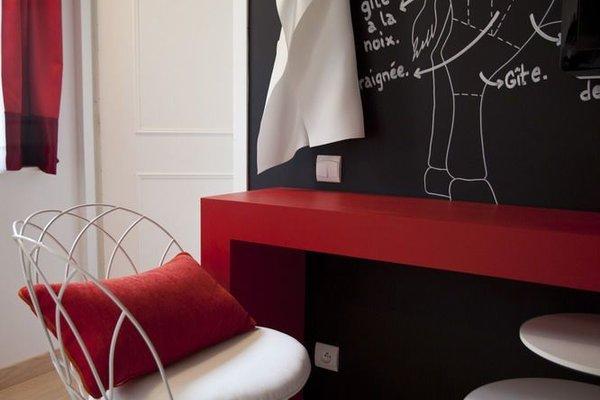 Residence du Pre aux Clercs - Chateaux et Hotels Collection - фото 12