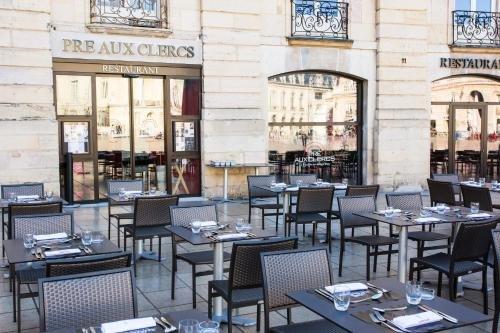 Residence du Pre aux Clercs - Chateaux et Hotels Collection - фото 13
