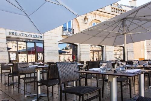 Residence du Pre aux Clercs - Chateaux et Hotels Collection - фото 14