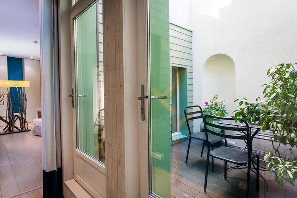 Residence du Pre aux Clercs - Chateaux et Hotels Collection - фото 17