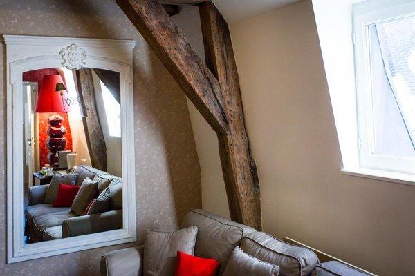Residence du Pre aux Clercs - Chateaux et Hotels Collection - фото 19