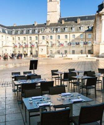 Residence du Pre aux Clercs - Chateaux et Hotels Collection - фото 20