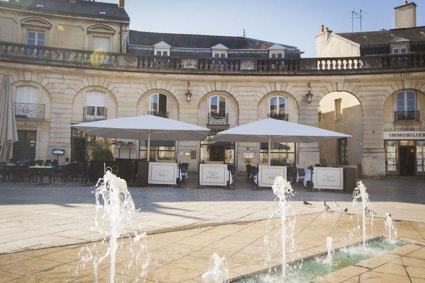 Residence du Pre aux Clercs - Chateaux et Hotels Collection - фото 21