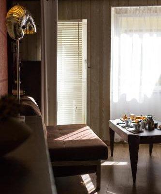 Residence du Pre aux Clercs - Chateaux et Hotels Collection - фото 5