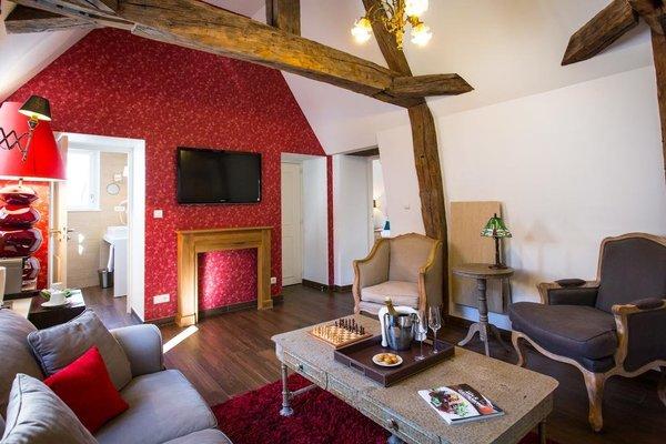 Residence du Pre aux Clercs - Chateaux et Hotels Collection - фото 7