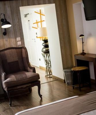Residence du Pre aux Clercs - Chateaux et Hotels Collection - фото 8