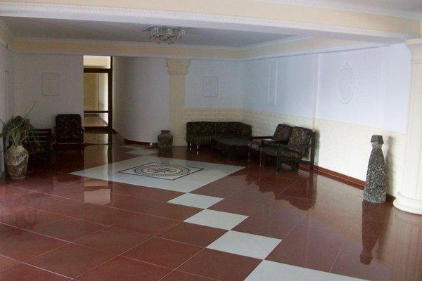 Апартаменты «Tsaghkadzor Apartmens», Цахкадзор