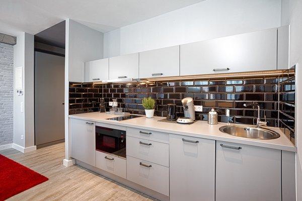 MLOFT Apartments Munchen - фото 11