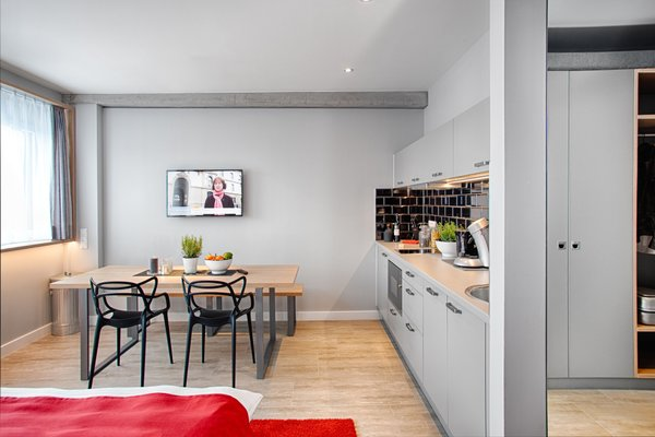 MLOFT Apartments Munchen - фото 17