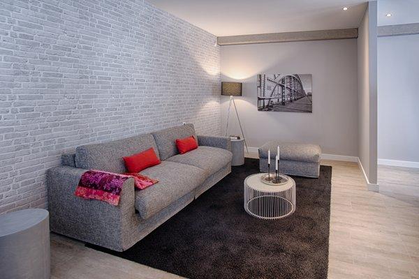 MLOFT Apartments Munchen - фото 18