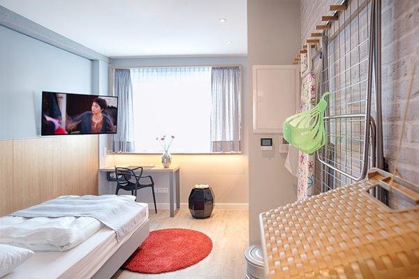 MLOFT Apartments Munchen - фото 19