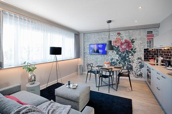 MLOFT Apartments Munchen - фото 2