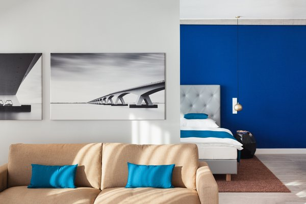 MLOFT Apartments Munchen - фото 3