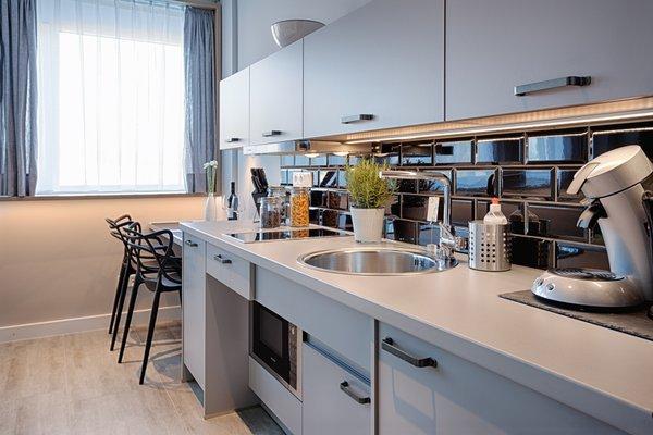MLOFT Apartments Munchen - фото 5