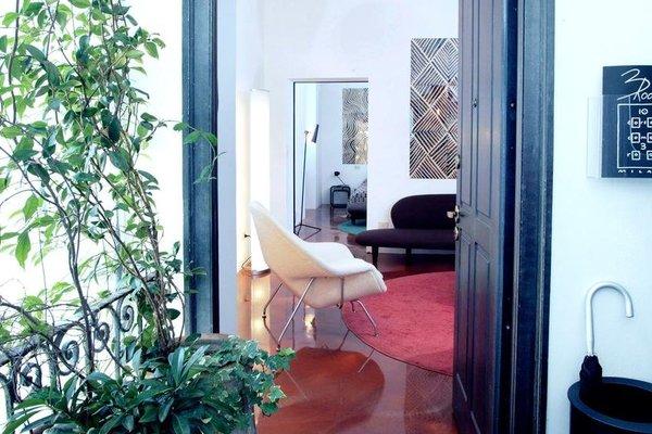 3 Rooms 10 Corso Como Milano - фото 19