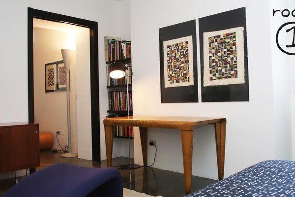 3 Rooms 10 Corso Como Milano - фото 3
