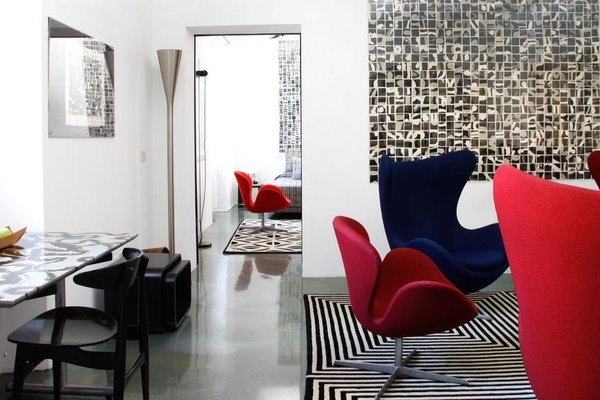 3 Rooms 10 Corso Como Milano - фото 7