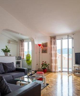 Apartments Vila Masha - фото 10