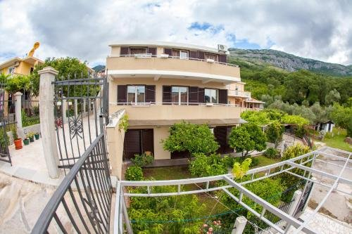Apartments Vila Masha - фото 11