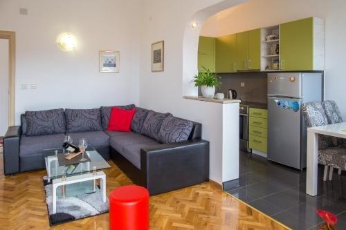 Apartments Vila Masha - фото 14