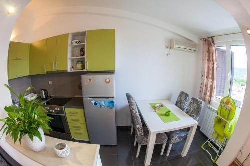 Apartments Vila Masha - фото 16