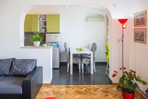 Apartments Vila Masha - фото 18