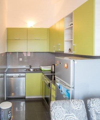 Apartments Vila Masha - фото 19