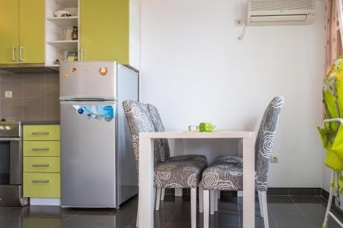 Apartments Vila Masha - фото 20