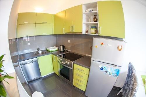 Apartments Vila Masha - фото 21