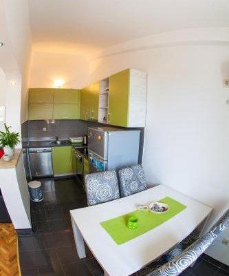 Apartments Vila Masha - фото 22
