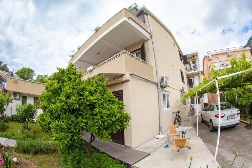 Apartments Vila Masha - фото 5