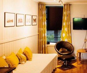 Villa Svolvær Svolvaer Norway