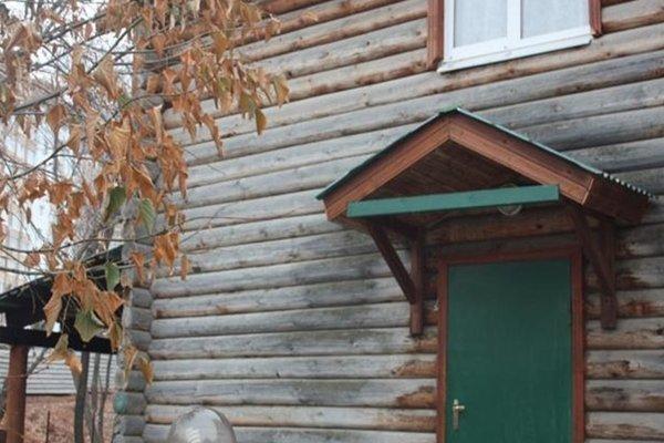 Гостевой дом «Samara Cottages Izba 139», Ракитовка