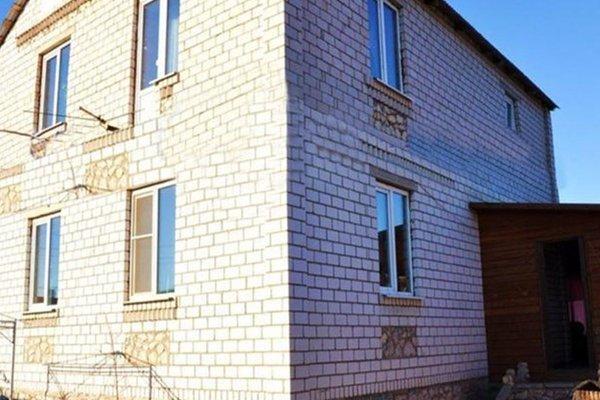 Гостевой дом «Samara Cottages Volzhanka 138», Малая Царевщина