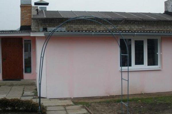Гостевой дом «Коттеджи в Самаре Клубничный Домик 54», Малая Царевщина