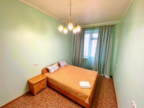 Байкал Апартаменты Вокзальная 14 - фото 17