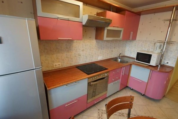 Байкал Апартаменты Карла Маркса 135 - фото 1