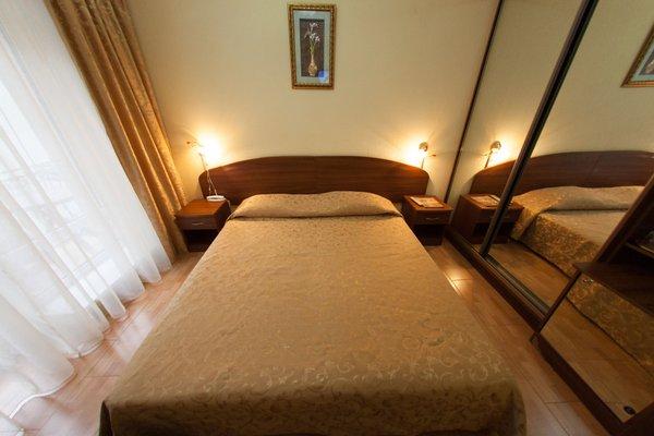 Отель Дубай - фото 1