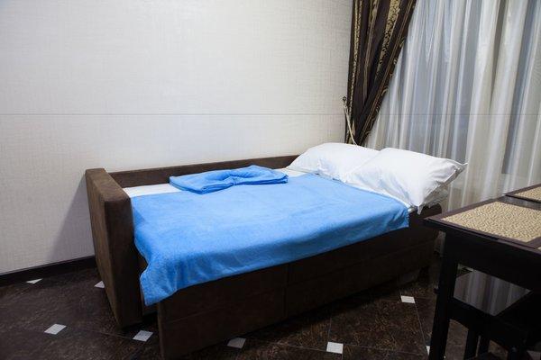 Отель Дубай - фото 2