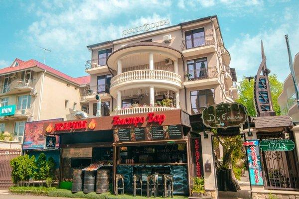 Отель Дубай - фото 3