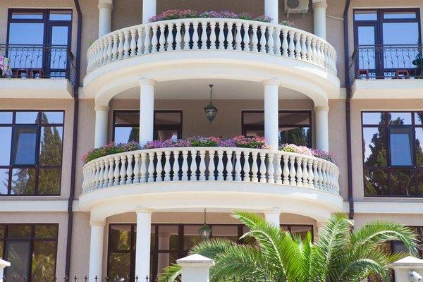 Отель Дубай - фото 4
