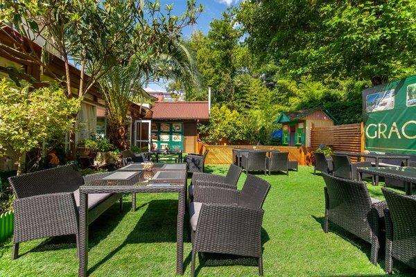 Отель Дубай - фото 5